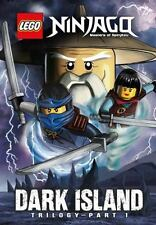 LEGO Ninjago: Dark Island Trilogy Part 1, Farshtey, Greg, Good Book