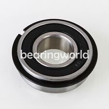 10 pieces of 99502H NR bearing w/ snap ring for Go Karts, Mini Bikes, Lawnmower