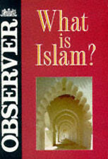 What Is Islam?,GOOD Book