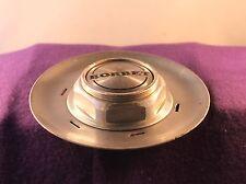 BORBET SILVER Custom Wheel Center CAP (1) P/N # N/A