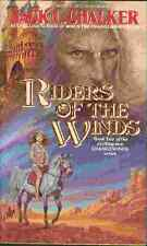Jack L. Chalker: Riders of the Winds (TB, fantasy,USA)