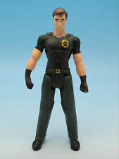 "DC Universe Infinite Heroes Crisis: Maxwell Lord (OMAC Attack) 4"" Action Figure"