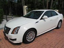 Cadillac: CTS AWD Luxury