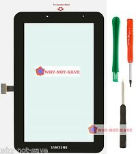 Glass Screen Digitizer Replacement Part for Samsung Galaxy TAB 2 7.0 GT-P3113ts