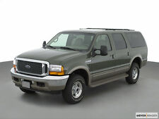 Ford : Excursion Limited Sport Utility 4-Door