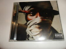 CD  Mos Def - The New Danger