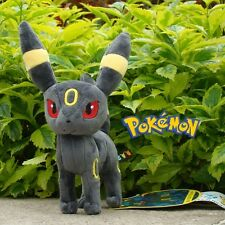 "Pokemon Plush Toy Umbreon 6"" Game Cool Collectible Stuffed Animal Doll"