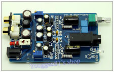 1969 Circuit Pure Class A Headphone Amplifier AMP Board DIY Kits for HD600 K701