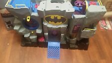 Fisher-Price Imaginext DC Superfriends Bat Cave