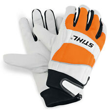 STIHL DYNAMIC MEDIUM CHAINSAW GLOVES CLASS 1 CUT PROTECTION 00008831513 RRP £50