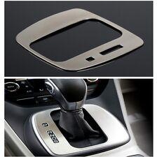 Ford Kuga  Abdeckung für Automatik Getriebe Edelstahl Gebürstet TDCI ST