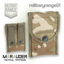 Marauder Compass Pouch - MOLLE - British Army MTP Multicam - UK Made