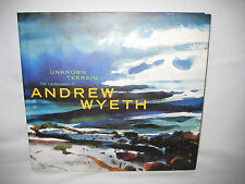 UNKNOWN TERRAIN: THE LANDSCAPES OF ANDREW WYETH MINT HC DJ WHITNEY MUSEUM ART
