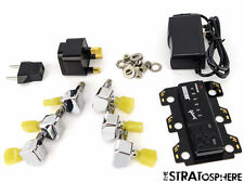 Gibson USA Les Paul Less + G-Force Robot TUNERS Tuning Pegs American SALE!