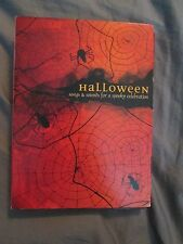 Halloween: Songs & Sounds for a Spooky Celebration (3-CD Set) Party Music & More