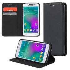 Samsung Galaxy A3 A300FU Wallet Flip Case Cover Magnet Bag Bumper Sleeve Protect