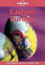 Lonely Planet : Eastern Europe, Stanley, David