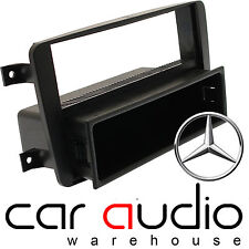 FP-23-01 Mercedes Benz C Class W203 2000-2004 Car Stereo Radio Fascia Panel