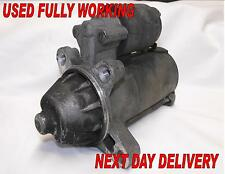 FORD FOCUS 1.8 2.0 1998 1999 2000 2001 2002 2003 2004 WORKING STARTER MOTOR