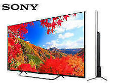 "SONY BRAVIA 55"" 55X8500D 4K LED TV  WITH 1 YEAR DEALER'S  WARRANTY !!"
