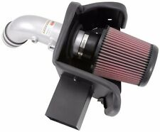 Fits Nissan Altima 2013-2015 2.5L K&N 69 Series Typhoon Cold Air Intake System