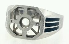 925 sterling silver ring size 11