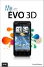 My HTC EVO 3D-ExLibrary