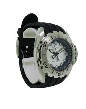 Sector 600 2651157055 Women's Round Analog Date Stainless Steel Swiss Made Watch