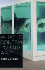 What is Contemporary Art? by Terry Smith (Paperback, 2009)