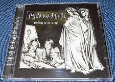 PHLEGETHON ‎– DRIFTING IN THE CRYPT 2 CD. RARE!