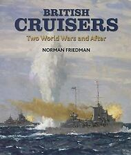 British Cruisers: Two World Wars and After, England, Naval, World War II, 1. Boo