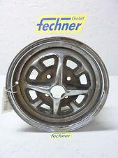 Felge Stahl Oldtimer 1975 5x14 et30 Stahlfelge steel rim 4 x114,3