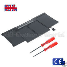 "Replace Battery A1405 for Apple MacBook Air 13"" A1466 2012 2013 Year 020-6955-B"