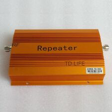 73dB 2000M² UMTS / GSM / CDMA / LTE 850MHz Mobile Phone Signal Repeater Booster
