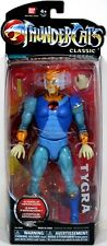 "*Damaged Package* Classic Thundercats TYGRA 8"" Figure Ships in Padded Envelope"