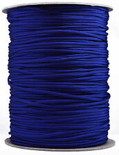 Moonstruck - 550 Paracord Rope 7 strand Parachute Cord - 1000 Foot Spool
