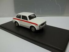 tron kit sc1/43 fiat abarth ot 1600cc berlina 1964