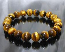 Tiger eye Healing Bracelet 10 MM AAA+++