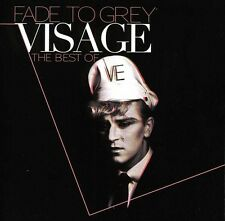 Fade To Grey: The Best Of - Visage (2013, CD NEUF)