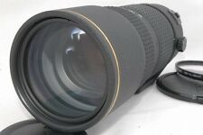*Read Tokina AT-X Pro 80-200mm f/2.8 f 2.8 Lens AF/MF for Canon *5701700