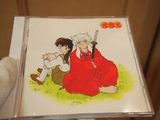 Used_CD BEST OF INUYASHA Hyakka Inuyasha Zenshu FREE SHIPPING FROM JAPAN BI34