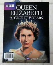QUEEN ELIZABETH 90 Glorious Years BBC History STORY Fascinating Life MONARCH New