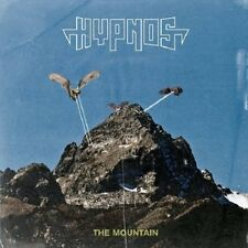 "HYPNOS (SWE) - The Mountain  (7"") EP"