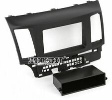 Scosche MI3019B Single/Double DIN Install Dash Kit for 2008-up Mitsubishi Lancer