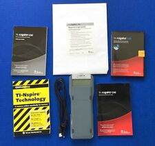 Texas Instruments TI-nspire CAS Bundle