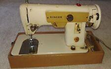 Vintage Singer RF12-8 Sewing Machine GREAT!