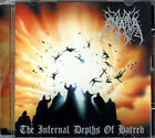 ANATA - THE INFERNAL DEPTHS OF HATRED - CD NEW !!!!