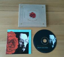 Elvis Costello Mighty Like A Rose USA CD Album Book Style Case Booklet Alt Rock
