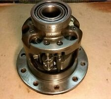 99 Chevy Silverado 1500 8.6/8.5 Eaton G80 Gov Lok Posi 30 spline 10 bolt Locker
