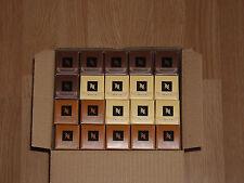 200 Nespresso Capsules Variations 70 Caramel 70 Vanilla 60 Chocolatte